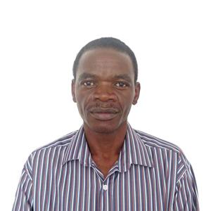 Edwin Nyadima