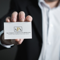 NPA Business Card